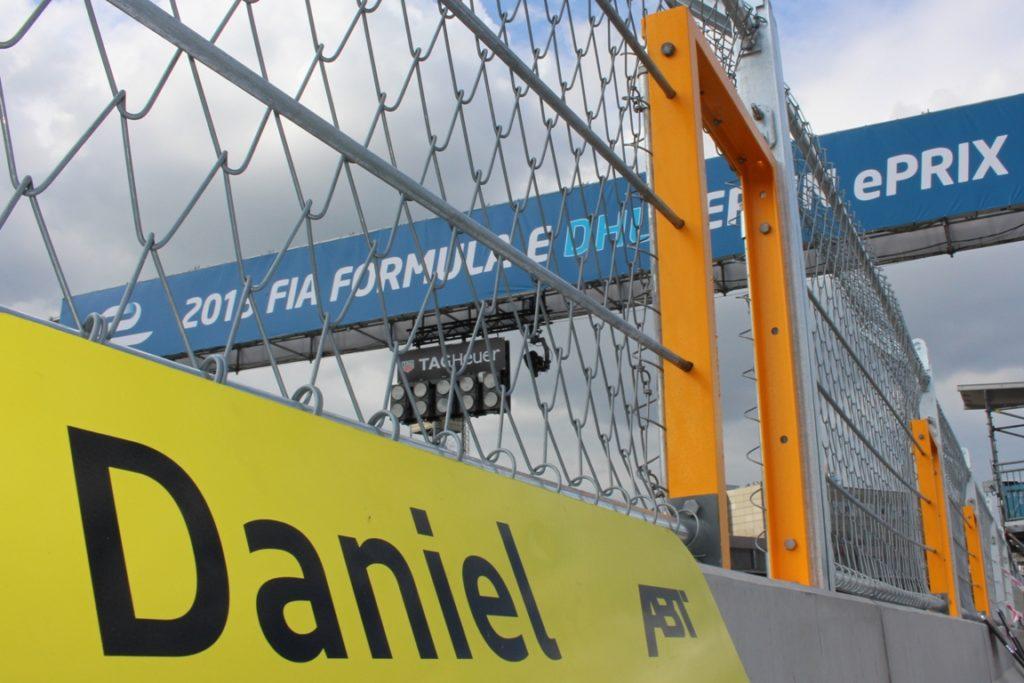 Daniel Abt