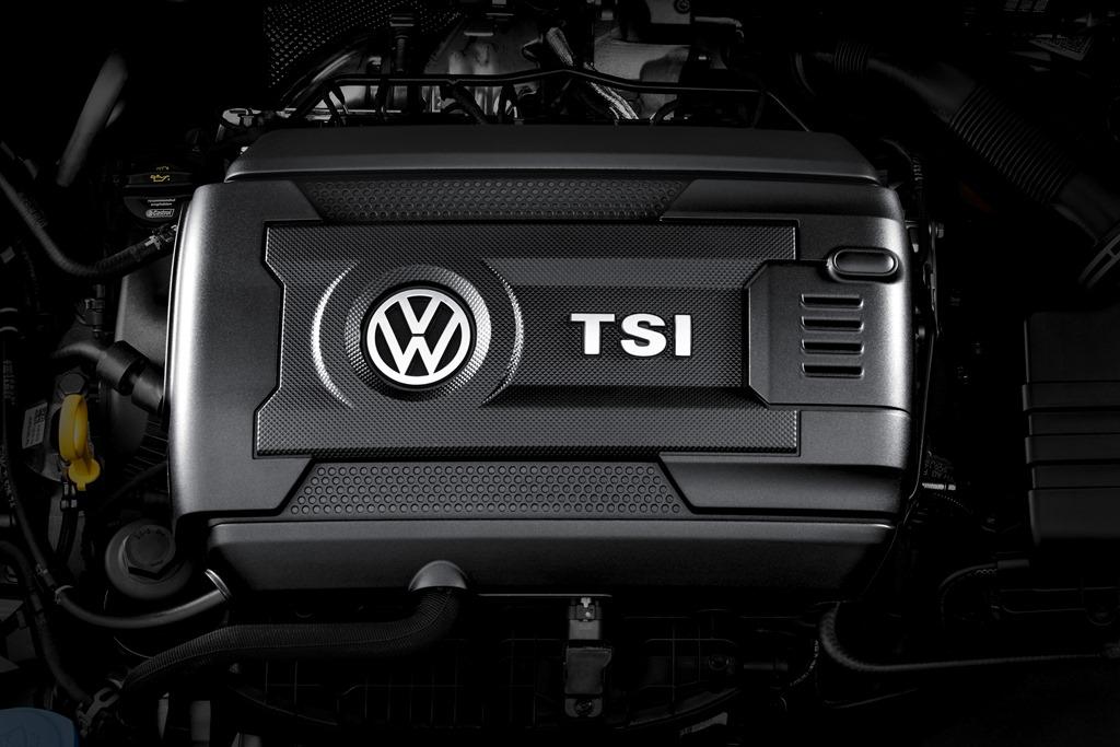 Motor: 1.8 TSI 141 kW