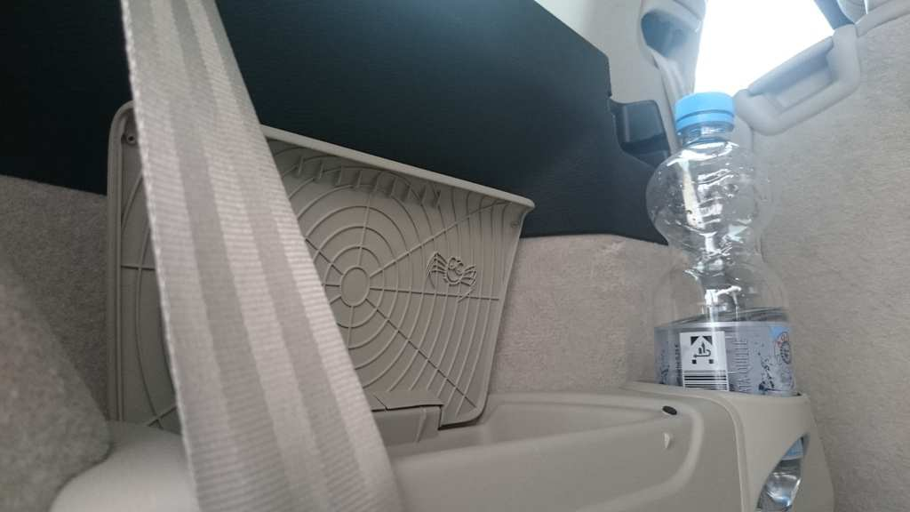 Easteregg im Volvo XC90