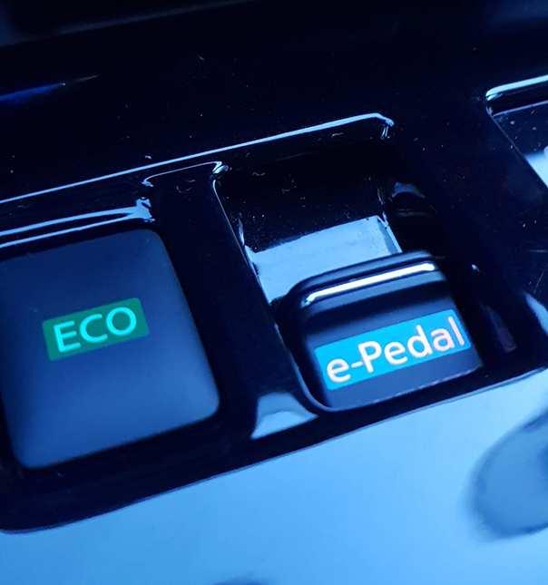Mehr Rekuperation: e-Pedal