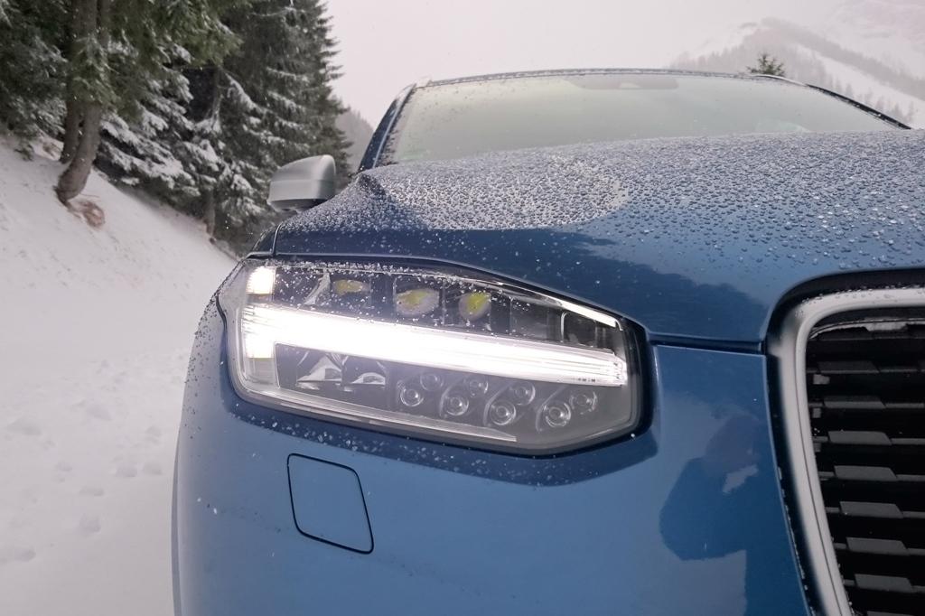LED-Scheinwerfer