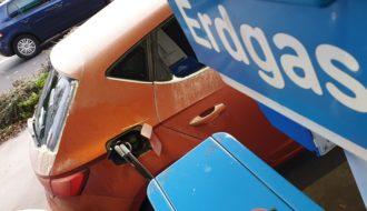 Seat Leon 1.5 TGI XCELLENCE