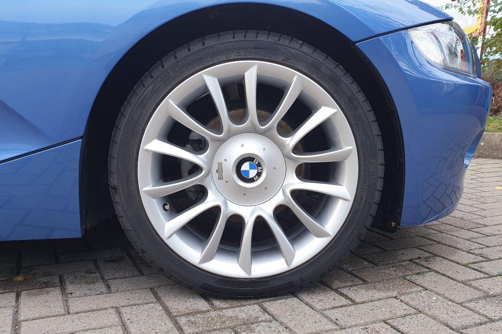 BMW V-Speiche 152 Individual-Felge
