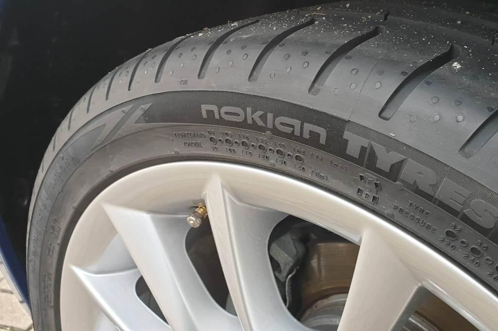 Nokian Tyres Powerproof