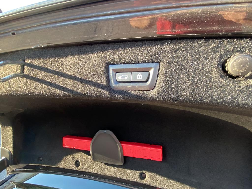 Kofferraum elektrischer Heckdeckel