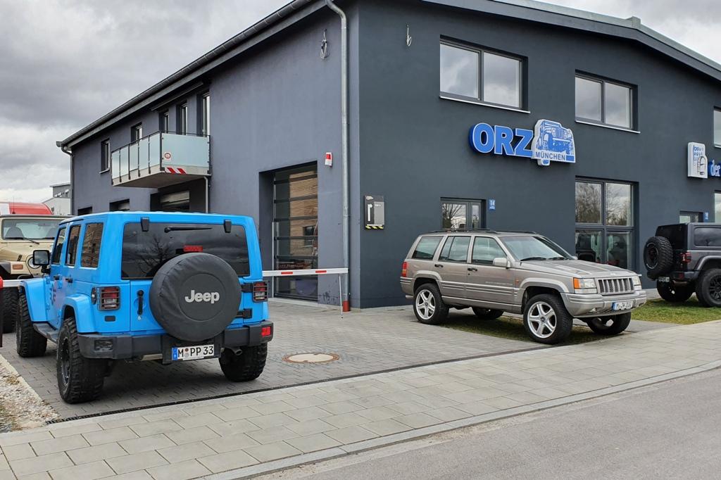 ORZ München