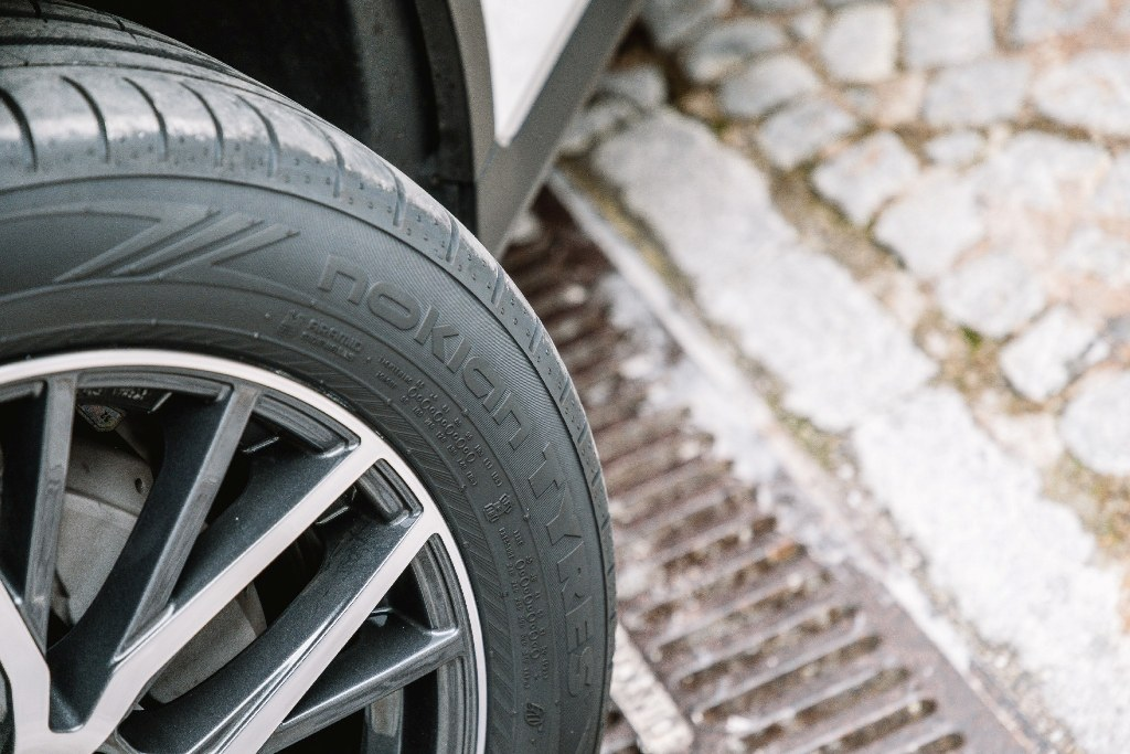 Nokian Tyres Sommerreifen