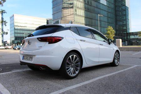 Opel Astra K, Kaufen, Test, Empfehlung
