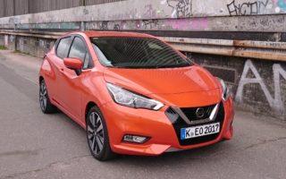 Nissan Leaf, Fahrbericht
