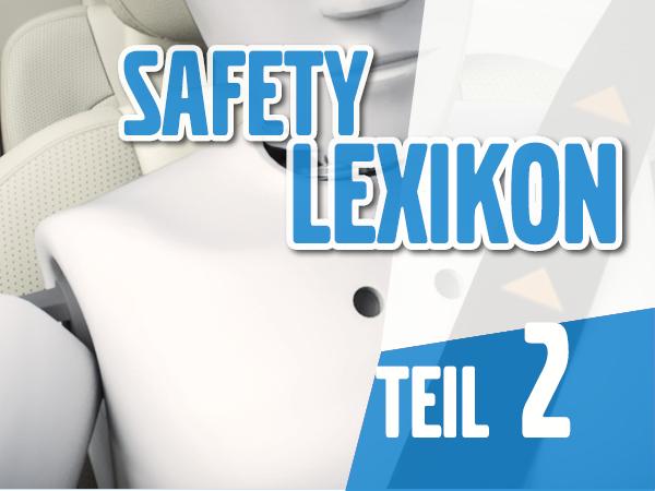 Volvo Safety Lexikon - Spurhalte-Assistent