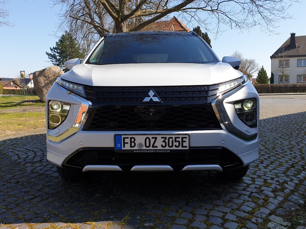 Dynamic Shield (Frontansicht) Facelift 2021/2022