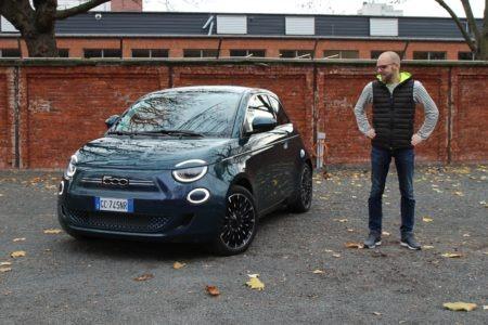 Fiat 500, Daniel Przygoda, Autotest, Kaufberatung