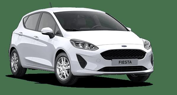 Ford Fiesta 5-Türer, 2021