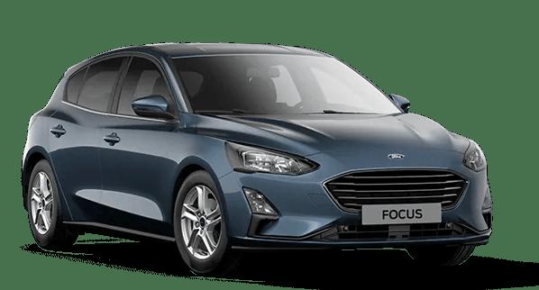 Ford Fokus 5-Türer, 2021