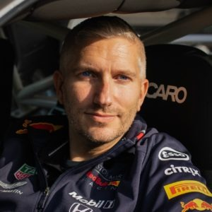 Jens Stratmann, voice-over-cars.com und rad-ab.com