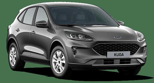 Ford Kuga, 2021
