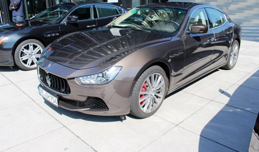 Maserati Ghibli, Test, Empfehlung, Diesel