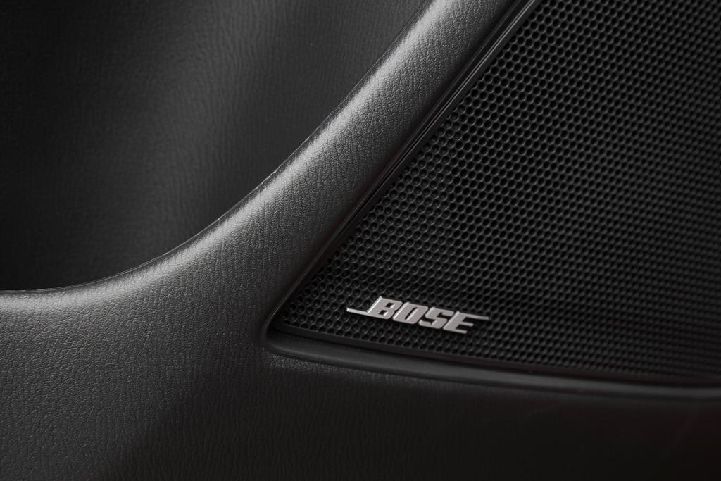 Bose Sound System Lautsprecher
