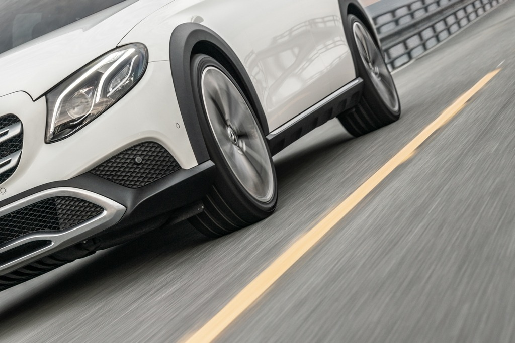 Nokian Powerproof, Mercedes-Benz Sommerreifen