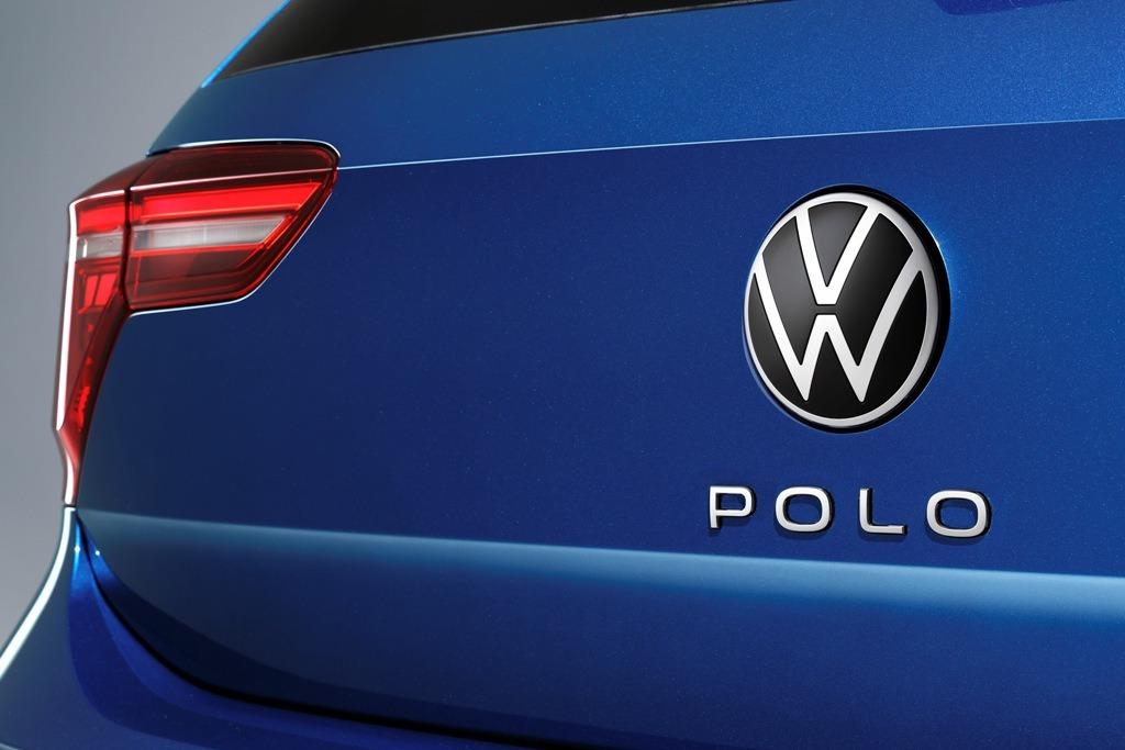 Polo Facelift (Modelljahr 2022)