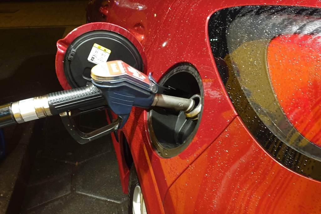 Praxisverbrauch: So viel Benzin verbraucht der Puma mit 155 PS