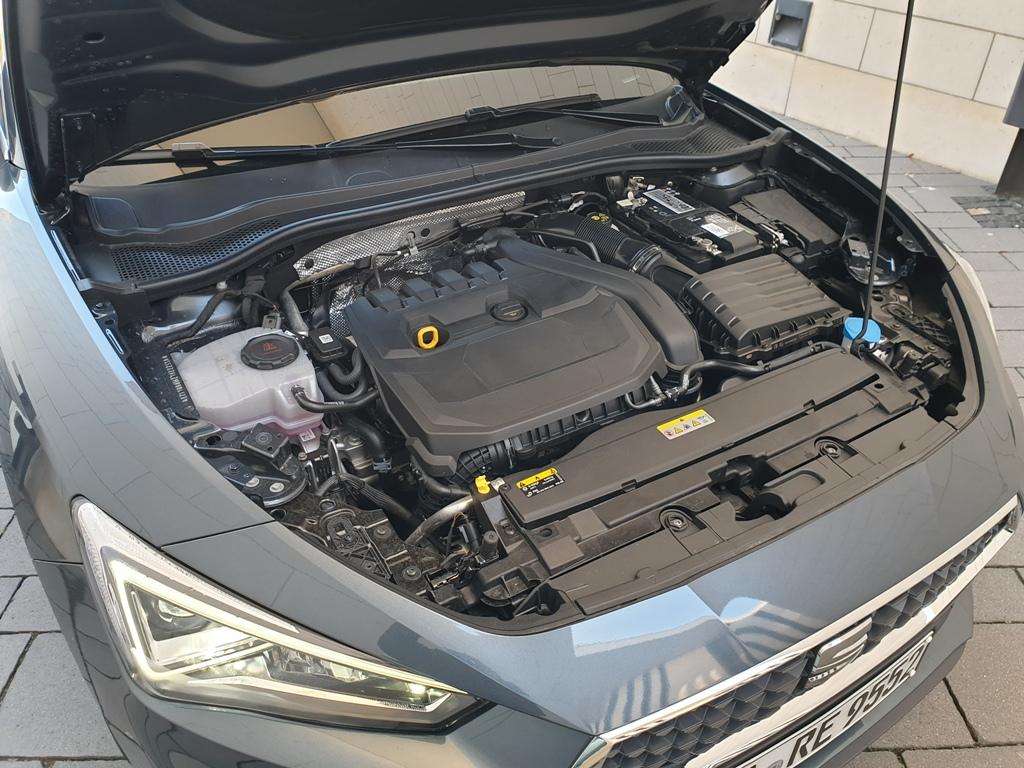 1.5 eTSI 110 kW (150 PS) DSG