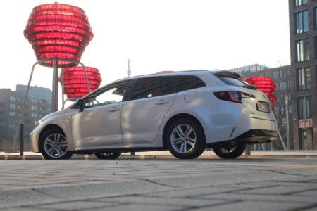 Suzuki Swace Hybrid (HEV) Kaufberatung - Kombi, Kaufberatung