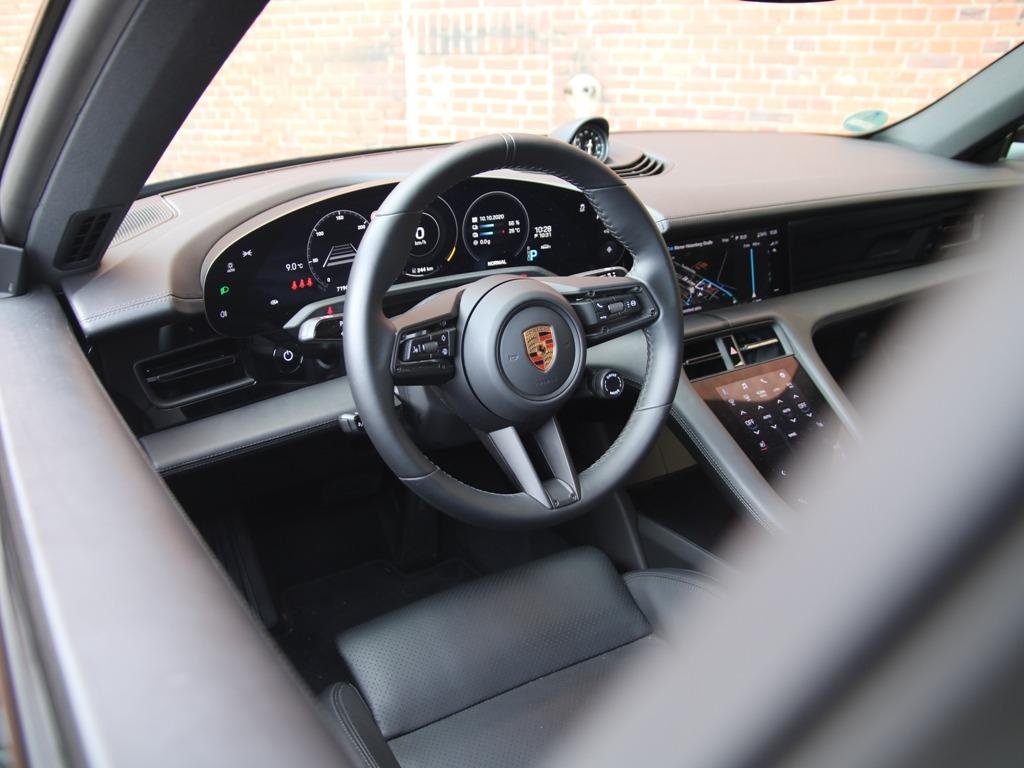 Lenkrad, Sportlenkrad, Sport Chrono, Cockpit