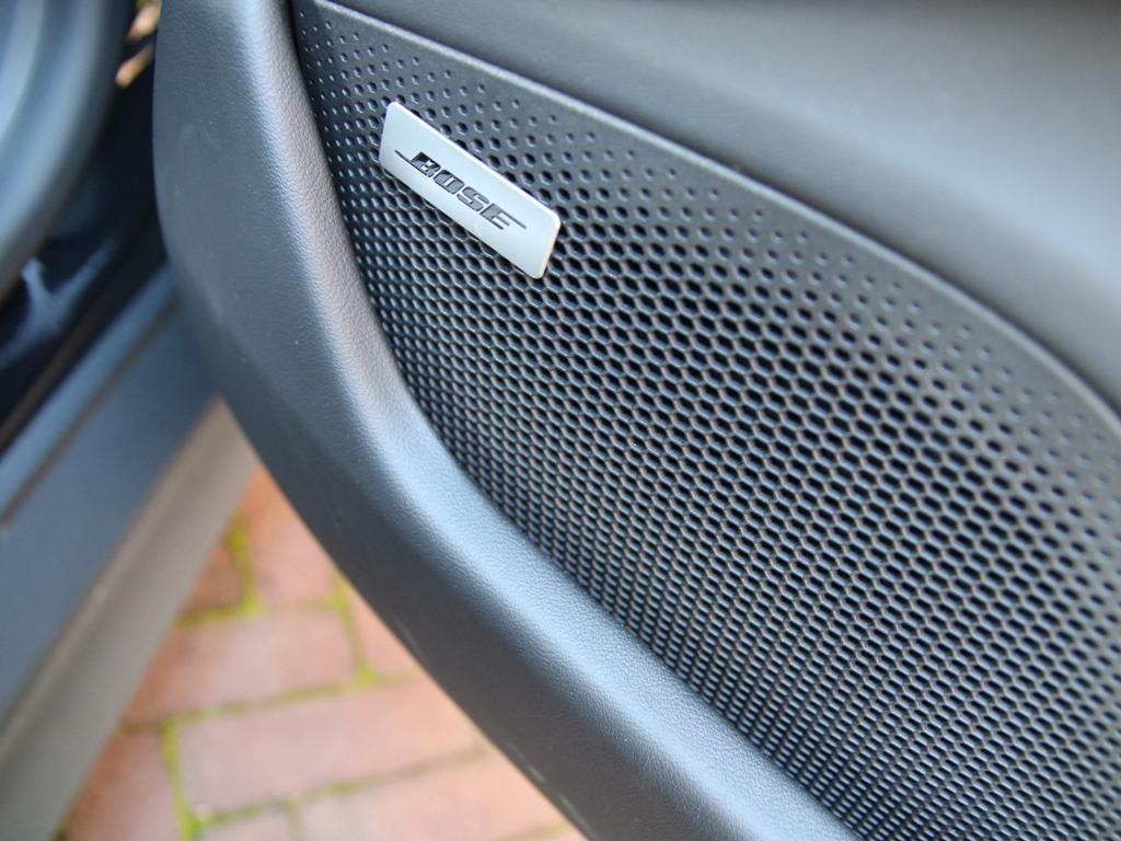 Bose Surround Sound-System, Lautsprecher