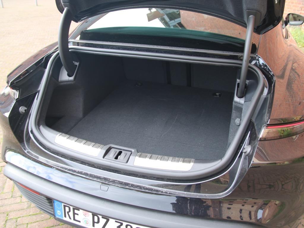 Kofferraum, Gepäckraum