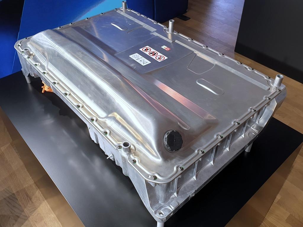eHybrid Batterie