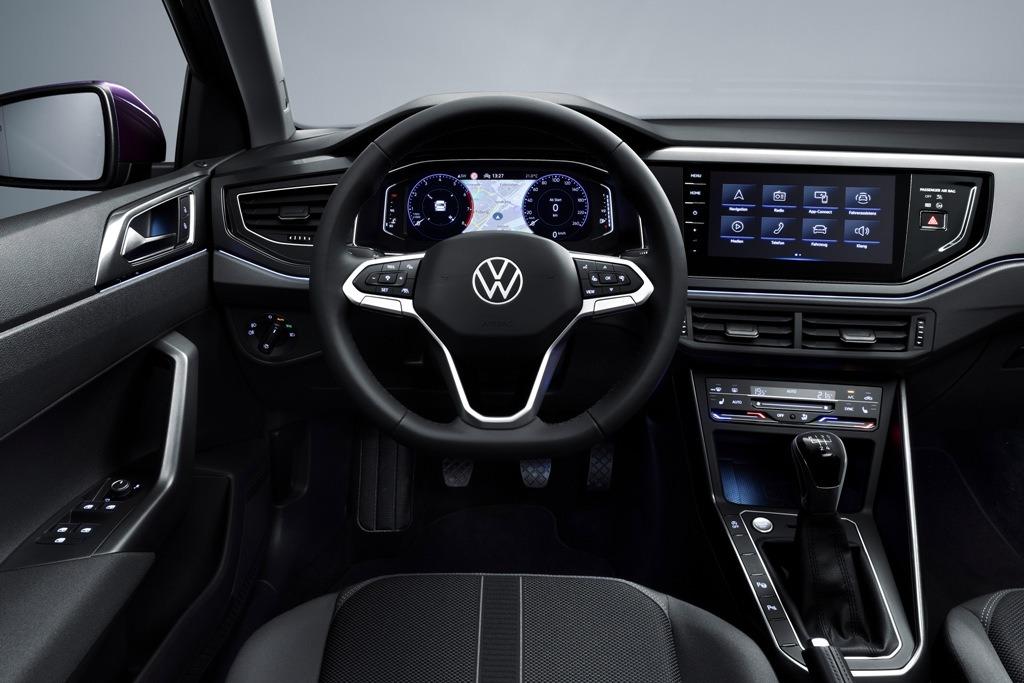 "Armaturenbrett ""Style"" mit Digital-Cockpit"