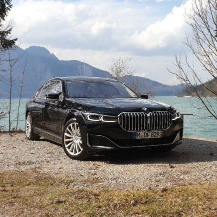 BMW 730Ld Fahrbericht, SIXT, G12, Kaufberatung