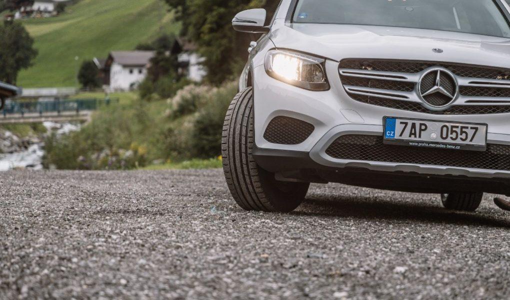 SUV-Reifen, Nokian, Sommerreifen