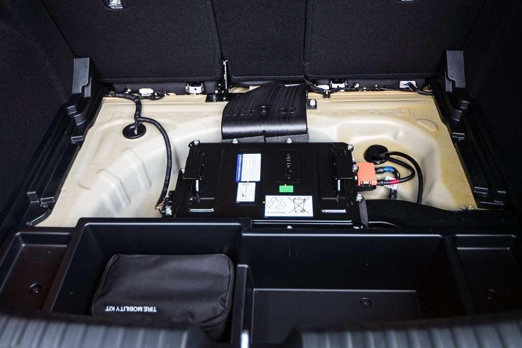 Kia XCeed 48V Mild-Hybrid (Foto: Karla Schwede)