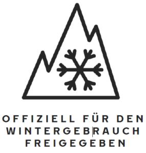 3PMSF, Winterreifen, Label, Symbol, Reifen