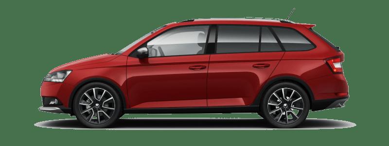 Škoda Fabia Combi, Konfigurator