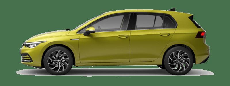 Volkswagen Golf 8, Konfigurator