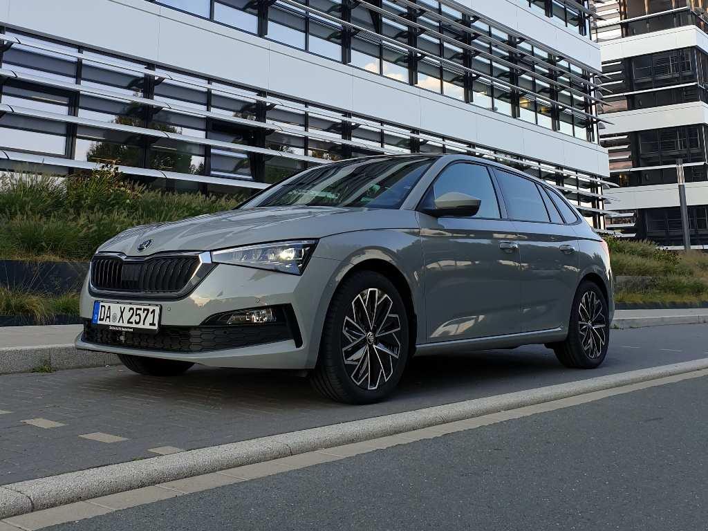 Škoda Scala Kaufberatung