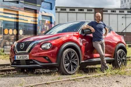 Nissan Juke 2020, SUV, Daniel Przygoda, Tobias Schulze