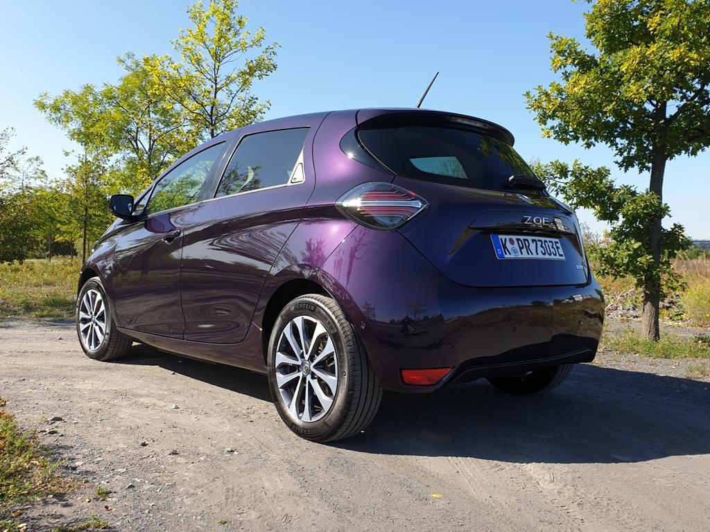 ZOE Intens, LNJ Blueberry-Violett